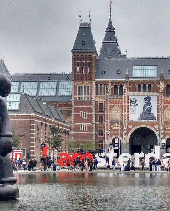 48-hours: Things to do IN AMSTERDAM