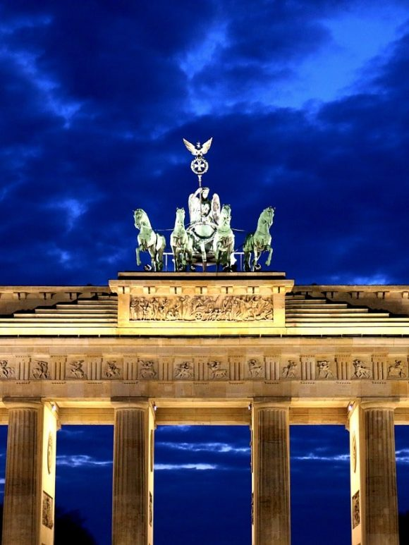 Things To Do In BERLIN in 48-HOURS