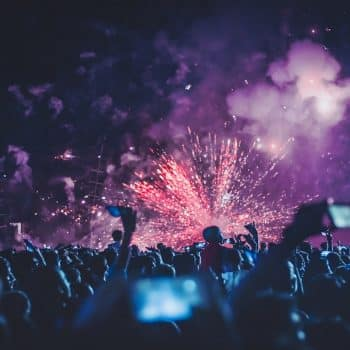 TOP World Festivals You Do Not Want To Miss!