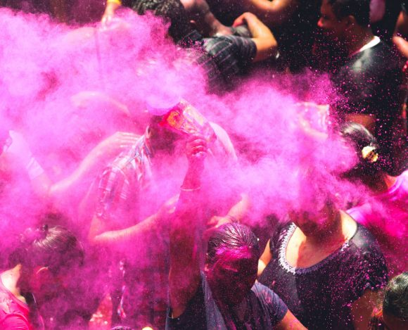 7 Eccentric Global Festivals That Will Mess You Up-Literally!