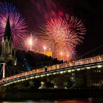 9 European Festivals To Attend In Fall Season
