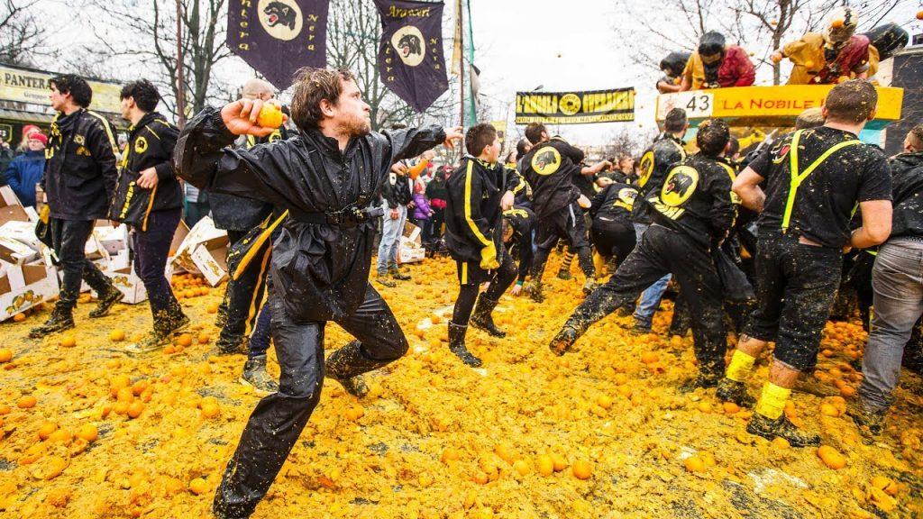 global festivals