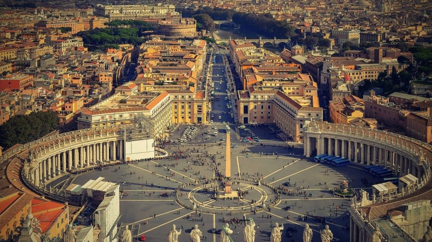 THINGS TO DO IN ROME in 48-HOURS