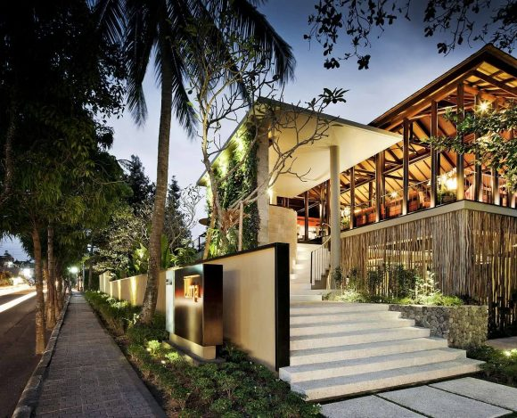 Top 10 best Restaurants In Bali