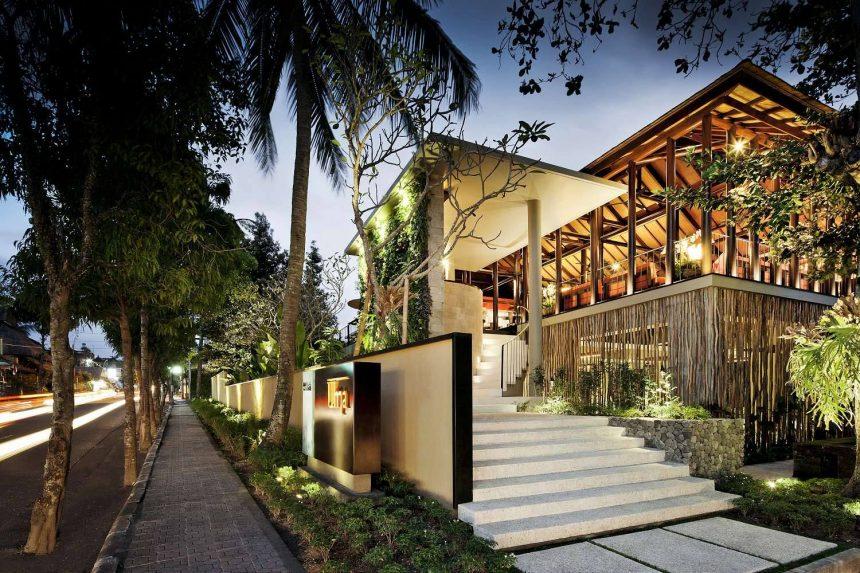 Top 10 Best Restaurants In Bali