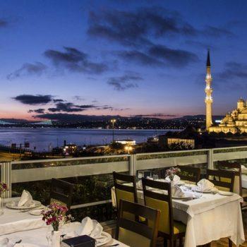 9 Best Restaurants In Istanbul