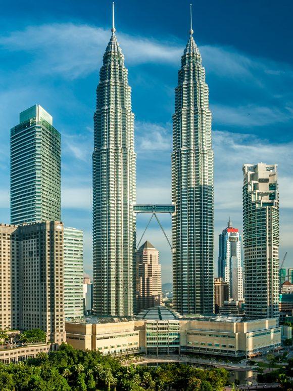 10 BEST restaurants In Kuala Lumpur