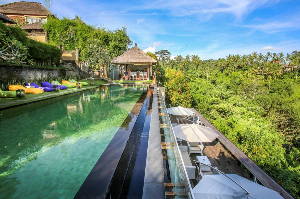 BEST RESORTS IN BALI