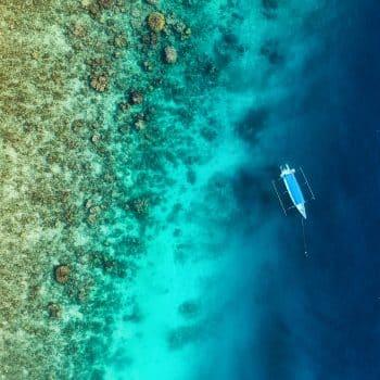 Gili Islands: A Perfect Romantic Gateway