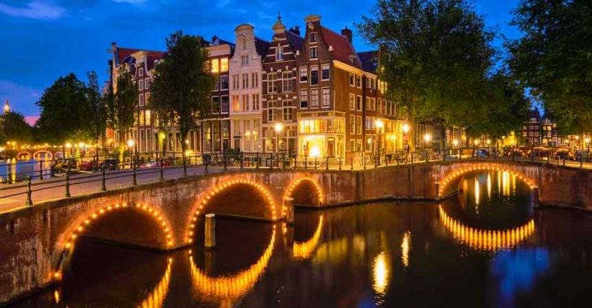 How to Travel From Amsterdam to Brussels?