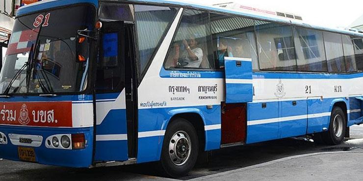 SUVARNABHUMI AIRPORT TO KANCHANABURI