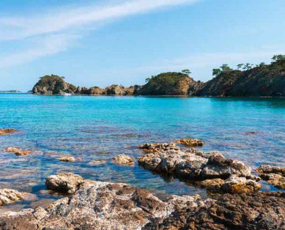 How to travel from Antalya to Tekirova