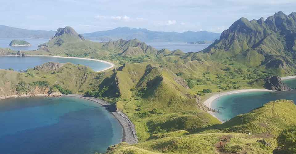 BEST PLACES IN INDONESIA