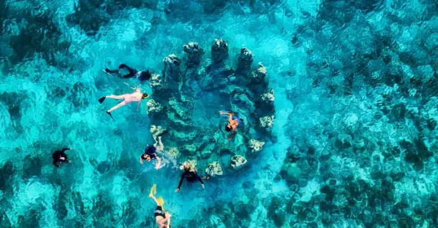 Scuba Diving  in Gili Trawangan