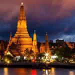 TRAVEL FROM BANGKOK TO CAMBODIA