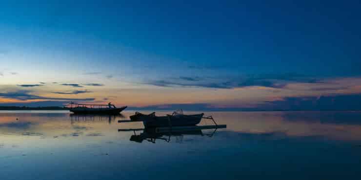South Lombok