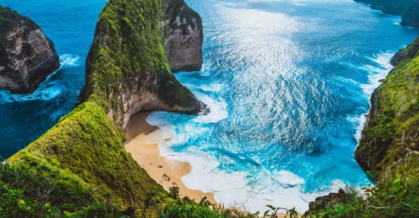 best places in Indonesia TO visit