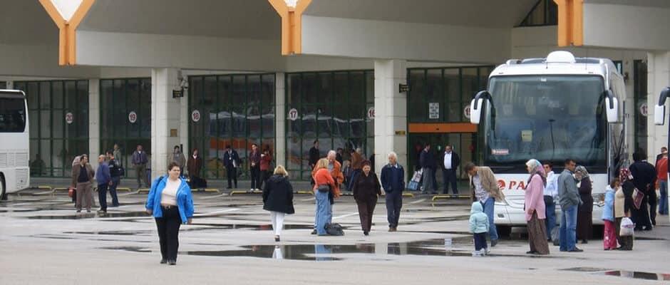 antalya airport to beldibi