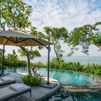 Which Four Seasons Bali Resort is better?