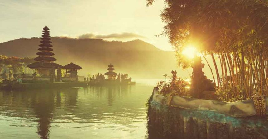 Top Romantic spots in Bali for Couples