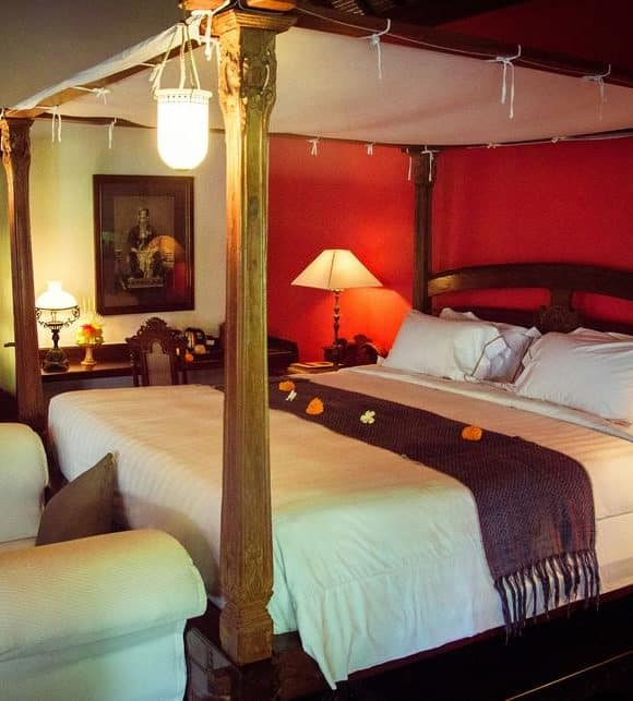 Hotel Tugu Bali – Review and Details