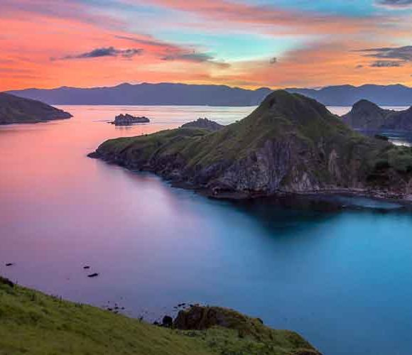 Labuan Bajo: The Gateway to Komodo