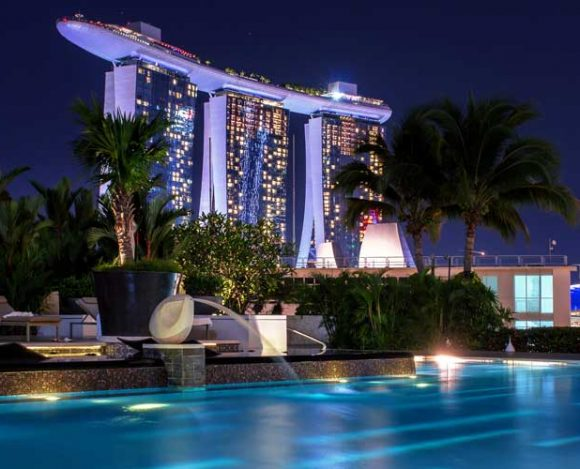 Things to do in Singapore in three days